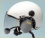 Paramotor Helmets & Communication
