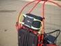 Paramotoring Rescue Chutes