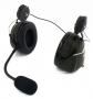 PHD1 - Paramotor communication headset