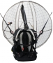 SLT Paramotor Harness :: Low Hook-Up points