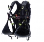 Split Legs Paramotor Harness  LOW Hook-In points